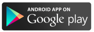 Disponibile per Android sul Google play